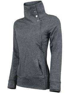 Girls sweat jacket by Sidewise