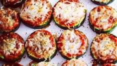 Popcorn, pea guacamole, and zucchini mini-pizzas are only a few of Lauren Slayton's tips for game-day snacks!