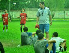 ESPORTE CLUBE CRUZEIRO RS  PRIMEIRA DIVISÃO GAÚCHA : jogo treino