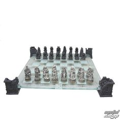 chessgame Vampire and Werewolf