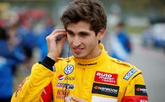 Giovinazzi no se estancará en Ferrari – Wolff #F1 #Formula1