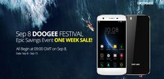 Doogee Festival (Products Savings Event) from Everbuying - http://hexamob.com/review/doogee-festival-products-savings-event-from-everbuying/