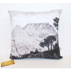 Cape Town Cushion Cover