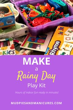 #rainyday #kidsactivities #indooractivities