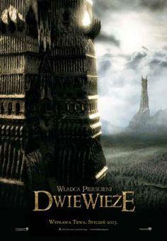 Władca Pierścieni: Dwie Wieże (2002)