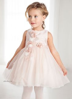 ALALOSHA: VOGUE ENFANTS: Must Have of the Day: Junior Gaultier, Patachou, Graci, Nanan and QUIS QUIS Want You to Wear a Pink Dress this Winter!