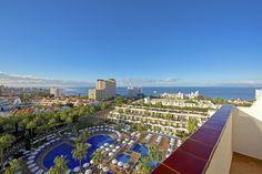 Iberostar Las Dalias Hotel - Costa Adeje