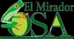 El Mirador de OSA - Sur Costa Rica