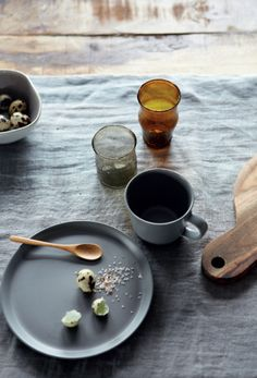 Interior vitamins by House Doctor: New nordic kitchen