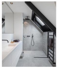 Salle de bain pour notre chambre