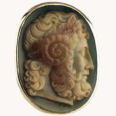 Roman Cameos