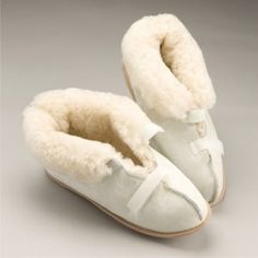 These sheepskin boots look like the perfect products to keep warm with over the winter. Since the snow will be coming soon, I have started looking at products I can use to keep warm. I will definitely need to find some sheepskin boots like these since they are so soft.