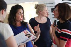 Ženský networking (nielen) na Instagrame - Akčné ženy T Shirts For Women, Instagram, Tops, Fashion, Moda, Fashion Styles, Fashion Illustrations