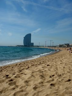 just me exploring the world Travel Around The World, Around The Worlds, Barcelona Beach, Footprints, Study Abroad, Exploring, Spanish, Destinations, Dreams