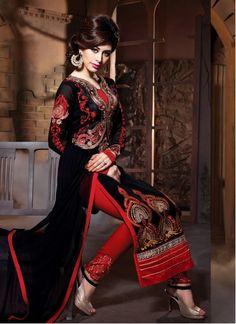 a31a17c115e 79 Best Amazing Semi Stitched Salwar Suit Collections images in 2019 ...