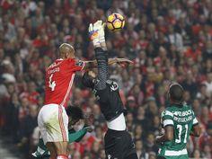Luisão, SL Benfica (@SLBenfica)