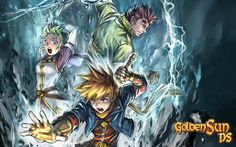 Did You Know This About Golden Sun? - http://wp.me/p67gP6-443