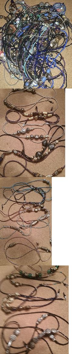 Eyeglass Chains 164350: Nwt - Hand Made Eyeglass Holder Necklaces -> BUY IT NOW ONLY: $50 on eBay!