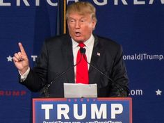 Donald Trump fires warning shot at Republicans attacking his plan to stop Muslims from entering the US