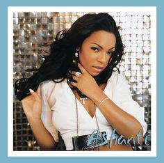 Ashanti - Foolish -throwback,  but perfectly describes the way I feel right now.
