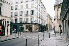 The Alternative Guide to Paris | Bon Traveler | Bloglovin'