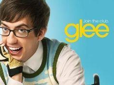 #Glee - #ArtieAbrams