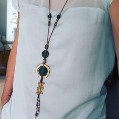 Link  below 👇👇👇👇👇👇👇 https://www.etsy.com/es/listing/265110551/collar-largo-tribal-collar-abalorios  #madewithlove #goodmorning #dreamcatcher #green #boho #hippie #bohemianstyle #bleu #gypsy #lovelife #june #heart #bohostyle #silver #metal #jewelry  #ilovemyinterior #shophandmade #handmadejewelry #handmadeisbetter #rainbow  #copperjewelry #etsy #freespirit #magical #bohojewelry #bohemian #gemstonejewelry jewelry #statementjewelry