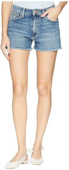 Joe's Jeans Lover Boyfriend Shorts in Elayne Women's Shorts