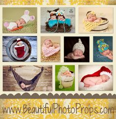 Beautiful Photo Props is hosting a HUGE giveaway to celebrate reaching 20,000 fans! 119 vendors and 119 winners with over $13,500 in prizes!