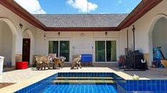 3 bedroom house for sale , Pattaya, THAILAND