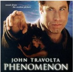Phenomenon movie.  I love this Movie, Just love this I cry everytime I watch it.