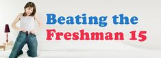 """""""FRESHMAN 15"""" Thomas, S. (2012). The dreaded Freshman 15. Active Living, 21(3), N8.   This article gives feedback about the saying """"Freshman 15"""". This articles states that the freshman 15 is referred to is how quickly students gain weight as freshmen. Some reasoning's for this to occur is the lifestyle change and also partying."""