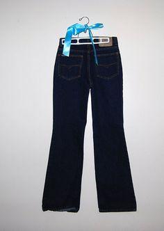 Vintage Jeans Original Jordache by CheekyVintageCloset on Etsy, $24.00