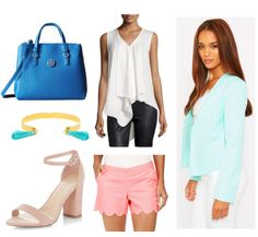 TV Inspiration: How to Dress Like Petra from Jane the Virgin. The stylish…