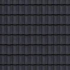 Roof texture  ceramic roof tile seamless texture | Матерталы в 3ds max | Pinterest ...