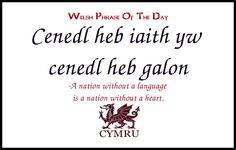 Welsh phrase of the day: https://www.facebook.com/photo.php?fbid=622239507798353=a.134735423215433.17340.131420090213633=1