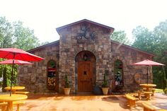 Head to Georgia wine country from Atlanta and visit Serenity Cellars.