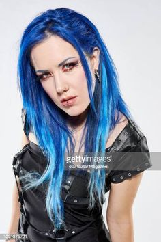 Alissa White, Ashley White, Heavy Metal Girl, Heavy Metal Bands, Female Guitarist, Female Singers, Death Metal, The Agonist, Goth Bands