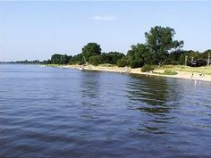 Harriersand - Brake/Unterweser - 08.2004  ---> I have been swimming in these waters for at least a hundred times - oh happy childhood summer memories! :)