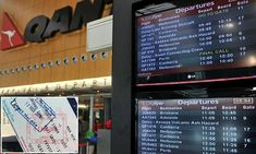 The secret meanings of your flight number revealed