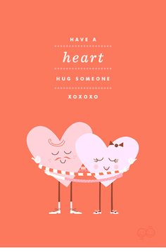 Have a Heart - One Plus One Design + Illustration