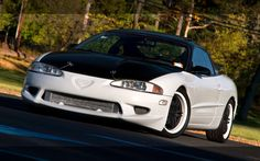 Panda Eagle Talon
