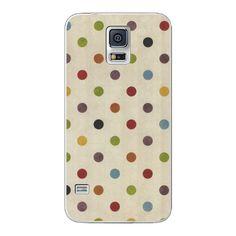 Samsung Galaxy S5 Halloween Pattern Case