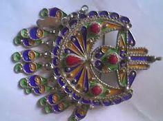 crafts Kabyle (Algeria) Mixed Media, Magic, Crafts, Handicraft, Manualidades, Handmade Crafts, Craft, Arts And Crafts, Artesanato