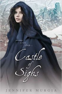 Castle of Sighs Release Day!!