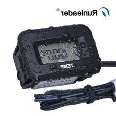 37.96$  Buy here - https://alitems.com/g/1e8d114494b01f4c715516525dc3e8/?i=5&ulp=https%3A%2F%2Fwww.aliexpress.com%2Fitem%2FRunleader-TM006-TS003-PT100-20-300-TEMP-sensor-thermometer-temperature-meter-for-forklift-truck-trailer-stump%2F32668763205.html - Runleader TM006 TS003 PT100 -20 +300 TEMP sensor thermometer temperature meter for forklift truck trailer stump grinder tractor 37.96$