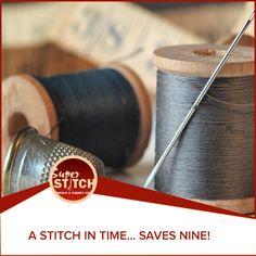 Super Stitch!  #Superstitch #hemming #repairs #resizing #sewing #astitchintimesavesnine #caymanislands