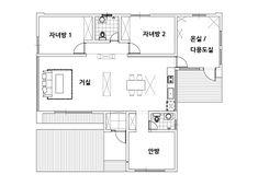 Modular House : 강화도 패널라이징 공업화 주택 : 이미지 크게보기