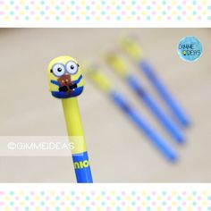 MiNiON PEN SET ヅ