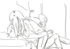 Manga Couple, Anime Love Couple, Cute Couple Comics, Anime Drawing Styles, Kobayashi San, Best Waifu, Kawaii Anime Girl, Anime Style, Cute Drawings